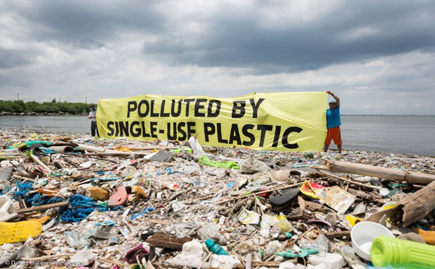 Plastic The Facts