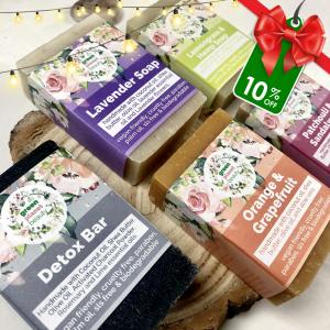 Fab Five Soap Box