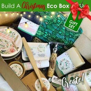 Build An Eco Box