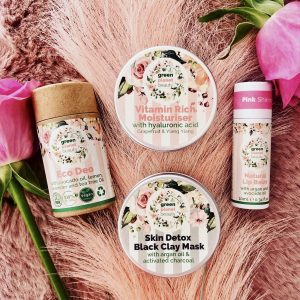 Plastic Free Beauty Favourites Box Set