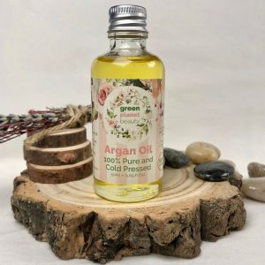Finest Pure, Organic Virgin Argan Oil