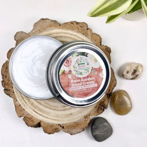 Rose Garden Hand Cream 50ml