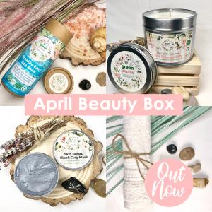 Vegan Cruelty Free Beauty Box