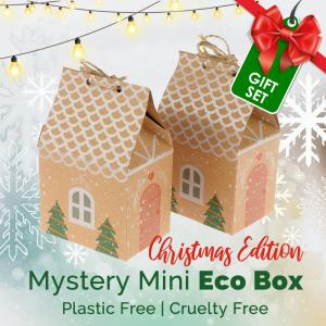 Christmas Mystery Mini Eco Box