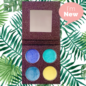 Bright Vibes Eyeshadow Palette