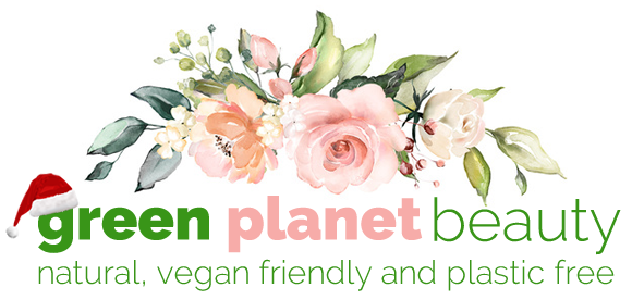 Green Planet Beauty - Plastic Free | Cruelty Free