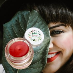 Lip and Cheek Balm