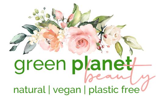 Green Planet Beauty - Plastic Free | Cruelty Free